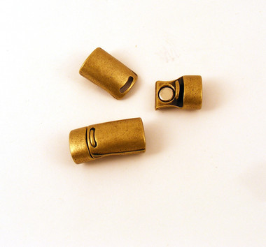 LL Basic Magnetic Clasp AB