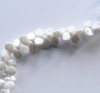 Pip - White Alabaster