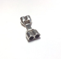 2-Hole Snap Clasp