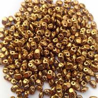 SuperUno Crystal Gold/Bronze