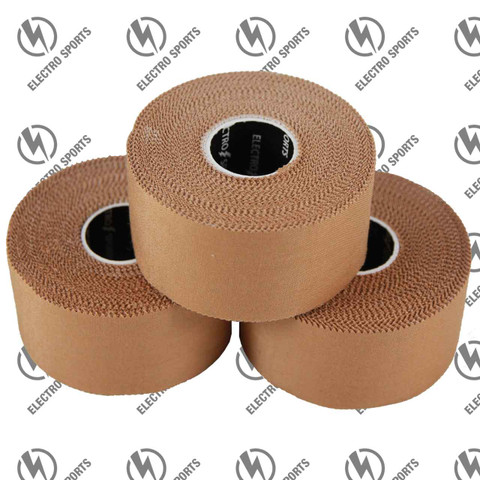Electro Sports 38mm x 13.7m Rigid Strapping Tape