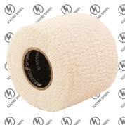 50mm Light Elastic Adhesive Bandage - White