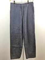 RAG & BONE Chambray Light Weight Medium Wash Denim Pants Size 6