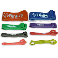 Bintiva Assisted Pull-Up Bands
