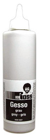 Bob Ross Grey Gesso 500 ml