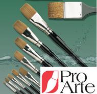 Pro Arte Series 106 Prolene One Stroke Flat