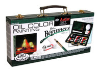 Royal Langnickel - Oil Colour Painting for Beginners closed