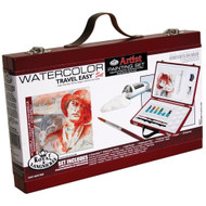 Royal & Langnickel Travel Easy Set - Watercolour