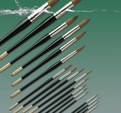 Pro Arte Artists Value Profile Round Brushes