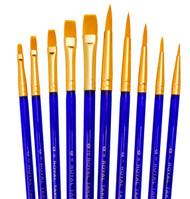 Royal & Langnickel Super Value Brush Set 3