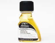 Winsor & Newton Artisan Water Mixable - Linseed Oil