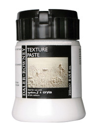Daler Rowney Texture Paste 250ml