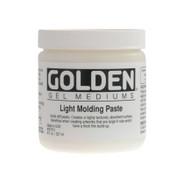GOLDEN Light Molding Paste (236ml)