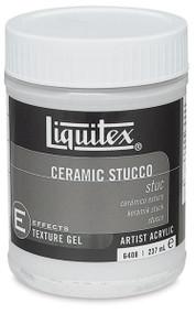 Liquitex Ceramic Stucco Texture Gel