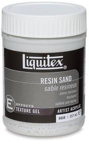 Liquitex Resin Sand Texture Gel