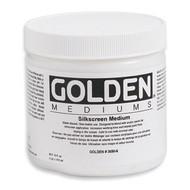 GOLDEN Silk Screen Medium