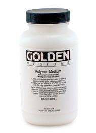 GOLDEN Polymer Medium