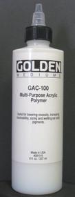GOLDEN GAC 100
