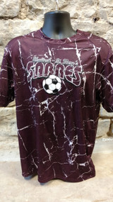 Soccer Shock T-shirt