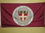 Shattuck-St. Mary's Flag