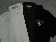 Uniform Polo Shirt XXL