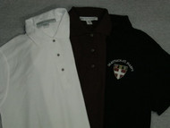 Uniform Polo Shirt- YOUTH