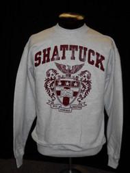Shattuck Sweatshirt XXL