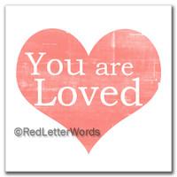 Big Heart Love - Cards