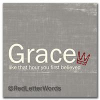 Grace - Cards