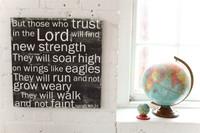 Isaiah 40:31 - Boys