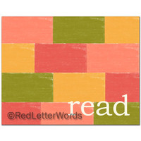 Patchwork Read
