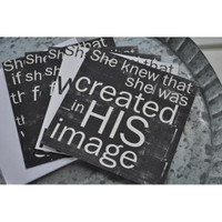 She Knew. . . Greeting Cards - Mixed Set