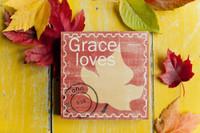 Stamp Grace