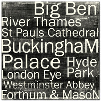 London City Sites