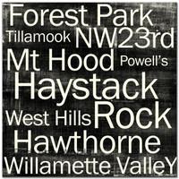 Portland City Sites