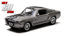 "1:43 1967 Ford Mustang ""Eleanor"