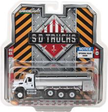 1:64 S.D. Trucks Series 1 - 2017 International WorkStar Tanker Truck