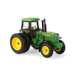 1:64 John Deere 4955 MFWD Tractor w/Rear Duals  & FFA Logo