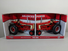 1:16 Farmall 706 / 806 40th Anniversary Collector Edition