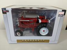 1:16 Cockshutt 1950 Wheatland Diesel Tractor by Spec Cast