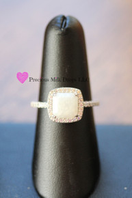 Precious Love Sterling Silver (Ring 3)