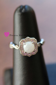 Fearless Love Sterling Silver (Ring 6)