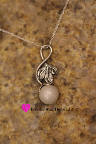 natural with Opal  Milk Drops
