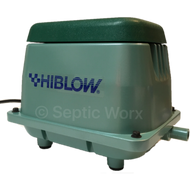 Septic Worx Hiblow Septic Air Pump HP80