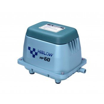 Hiblow Hp 60 Septic Air Pump Septic Worx