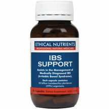 Ethical Nutrients IBS Support