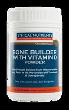 Ethical Nutrients Bone Builder with Vitamin D Powder - 150g