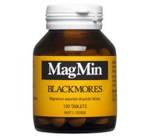 Blackmores MagMin - Tablets