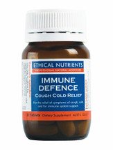 Ethical Nutrients Immune Defence - Tablets