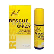 Bach Flowers Rescue Remedy Oral Liquid Spray - 20ml